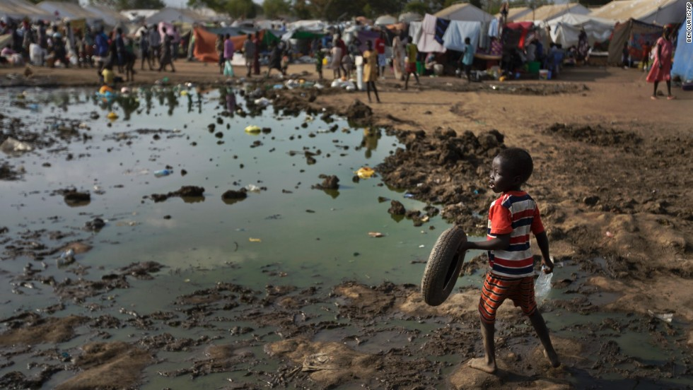 South Sudan 32