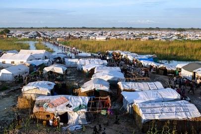South Sudan 33